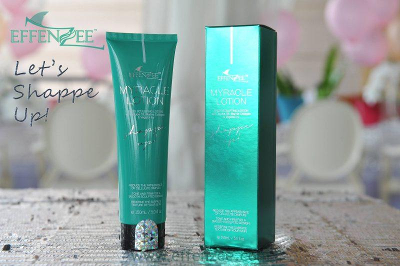 Losyen EFFENZEE Myracle Lotion