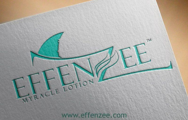 effenzee myracle lotion losyen hijau wangi kurus sejuk logo
