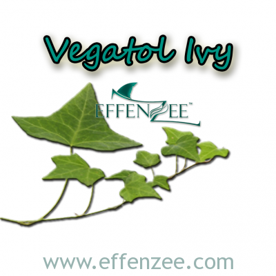 Effenzee Vegatol ivy leaf leaves seed watermark