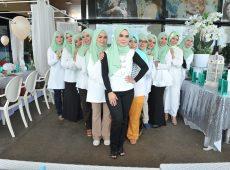 EFFENZEE Malaysia – Myracle Lotion Soft Launching