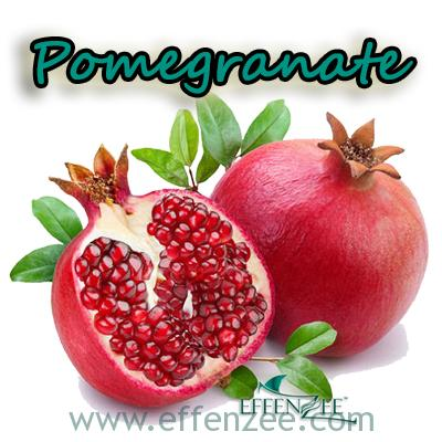 Pomegranate – Kelebihan EFFENZEE