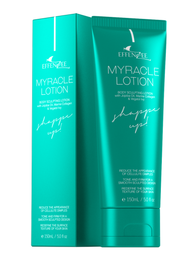 Effenzee Myracle Lotion