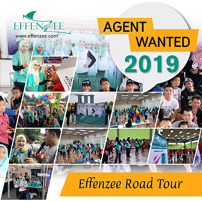 Road Tour Effenzee 2018